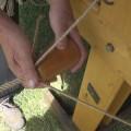Como fazer corda medieval?