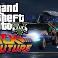 De volta para o futuro, GTA Style
