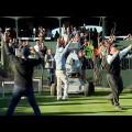 Um robo bom de golf