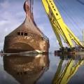Resgatando um navio do fundo do mac